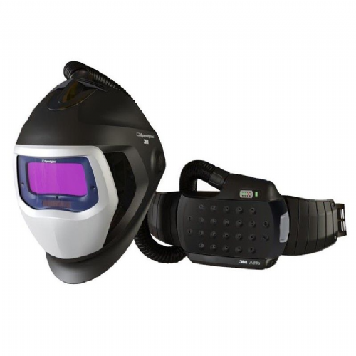 3M Speedglas 9100X Adflo Air Fed Welding Helmet